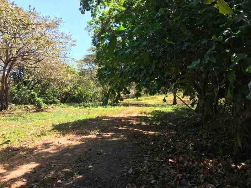 Residential Lot Tamarindo for sale in Guanacaste Costa Rica Sun Real Estate