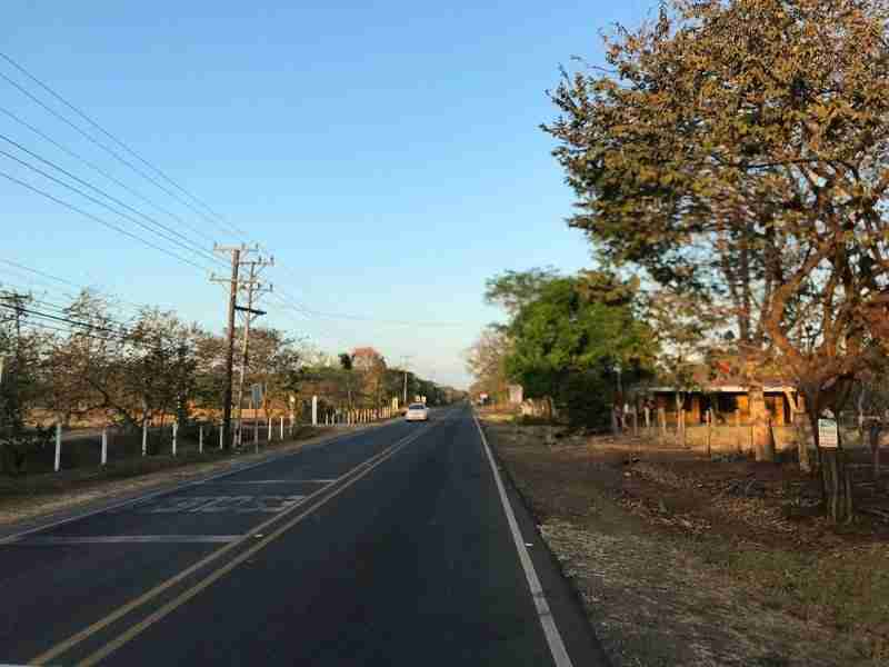 Sardinal Lot for sale near Playas del Coco Guanacaste Costa Rica Sun Real Estate