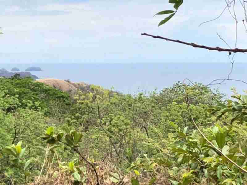 Ocean view Papagayo Property for sale in Guanacaste Sun Costa Rica Real Estate