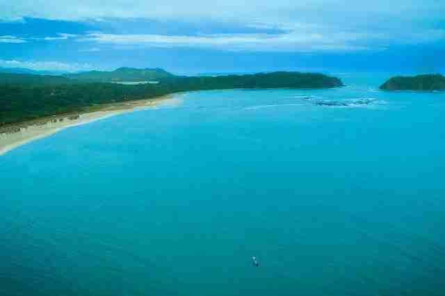 Boutique Hotel for sale Samara Beach in Guanacaste Sun Costa Rica Real Estate