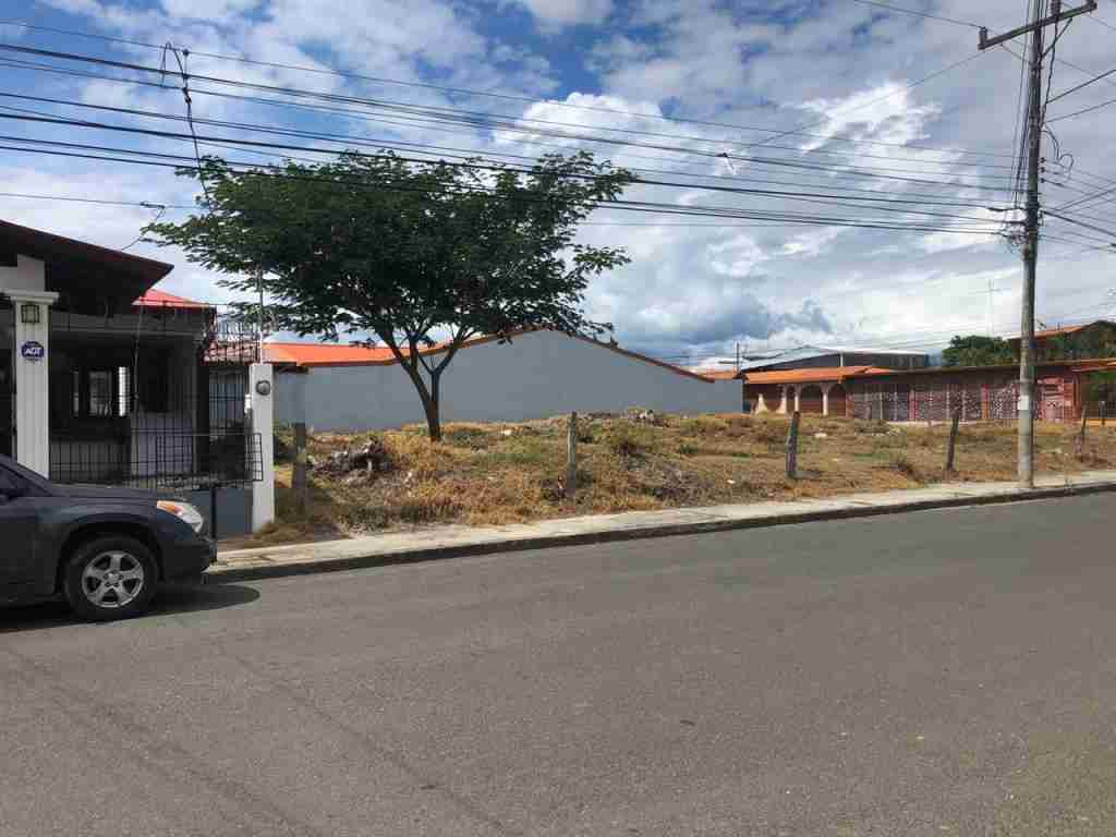 Building Lot Liberia Center Guanacaste Sun Costa Rica Real Estate