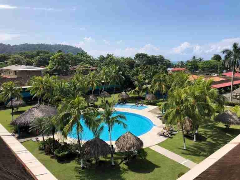 Beachfront Hotel &Casino in Jaco Sun Costa Rica Real Estate