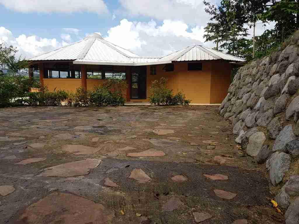 Eco Farm wih Mountain Home Bijagua Miravalles Alajuela Sun Costa Rica Real Estate