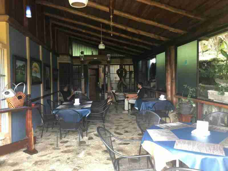 Mountain Commercial Property for sale Miravalles area Sun Costa Rica Real Estate