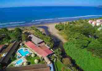 Ocenfront Hotel Jaco Sun Costa Rica Real Estate