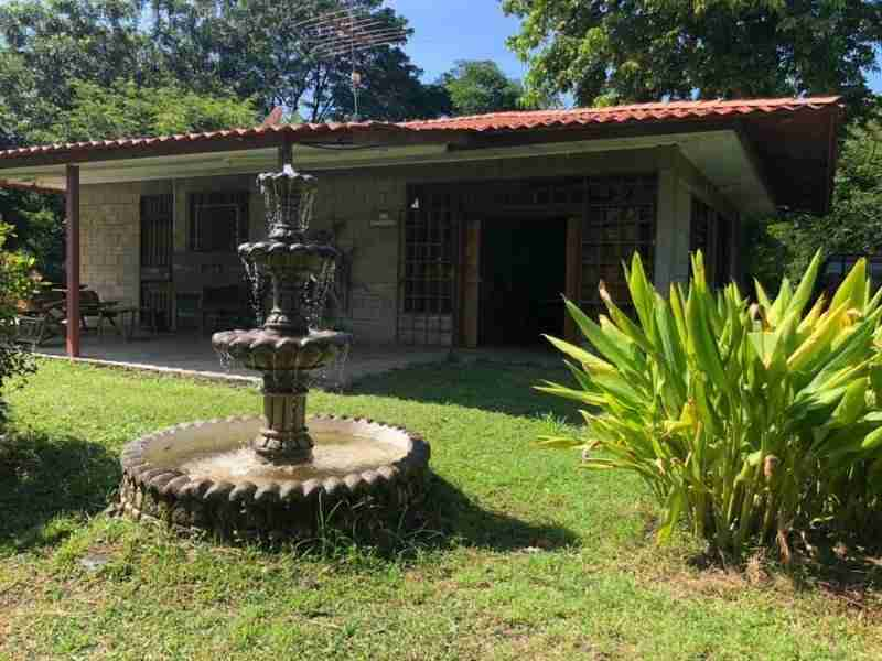 Guanacaste Cattle farm for sale w. 2 Houses in Nicoya Sun Costa Rica Real Estate
