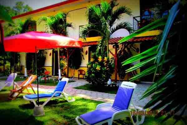 Commercial Property Beach Hotel Samara Sun Costa Rica Real Estate
