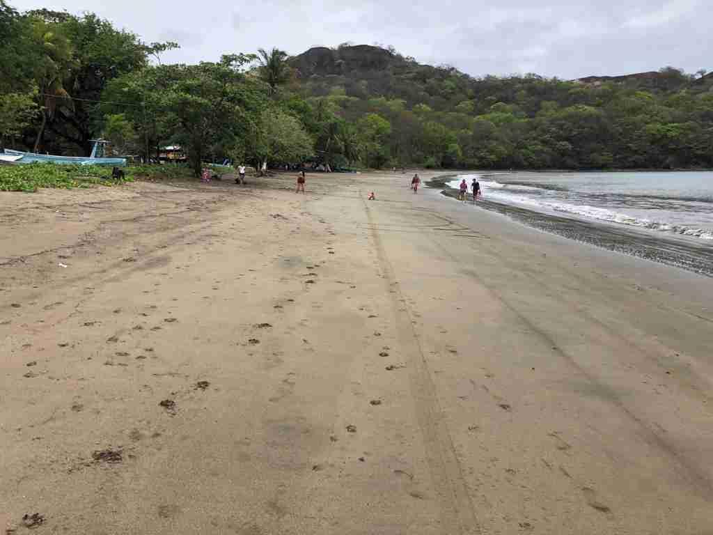 Ocaenfront Lot in El Coco (Playas del Coco) Sun Costa Rica Real Estate