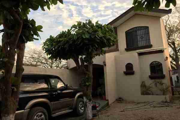 Beautiful house Liberia for sale in Guanacaste Sun Costa Rica Real Estate