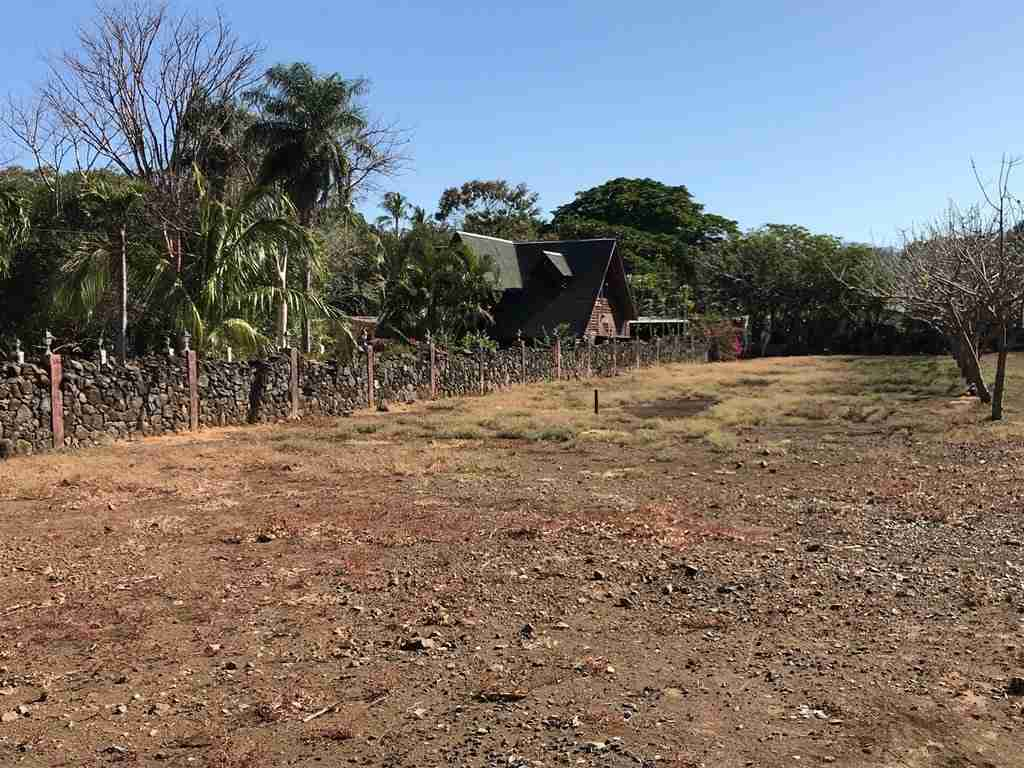 Building Lot in Coco Beach Sun Costa Rica Real Estate