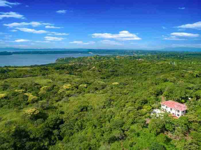 Commercial Property Papagayo w. Luxury House Sun Costa Rica Real Estate