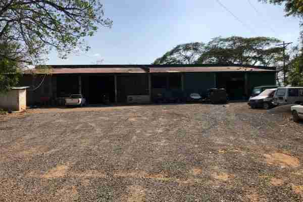 Large property with warehouses Commercial Property Filadelfia Sun Costa Rica Real Estate