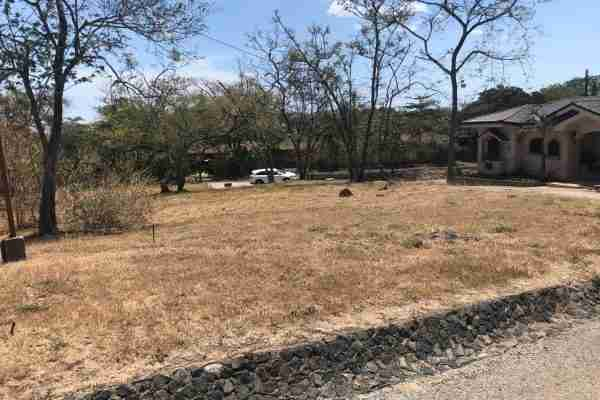 Lot Tamarindo Residential Gated Community Sun Costa Rica Real Estate