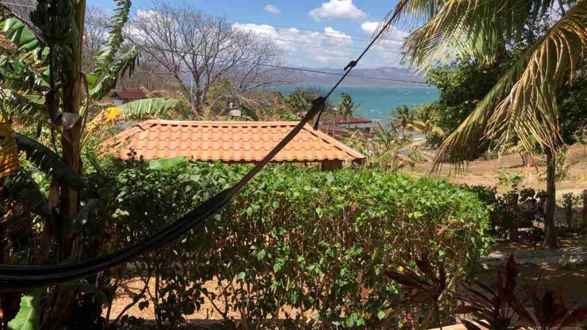 Ocean view Villas in Copal Beach Sun Costa Rica Real Estate