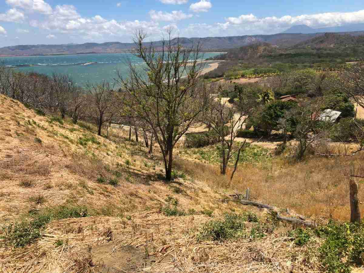 Ocean view lot in Beach Copal Sun Costa Rica Real Estate
