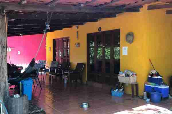 Rural house La Cruz with 4 Cabins Sun Costa Rica Real Estate