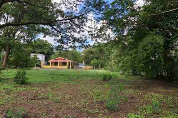Building Lot in Guardia de Liberia Sun Costa Rica Real Estate