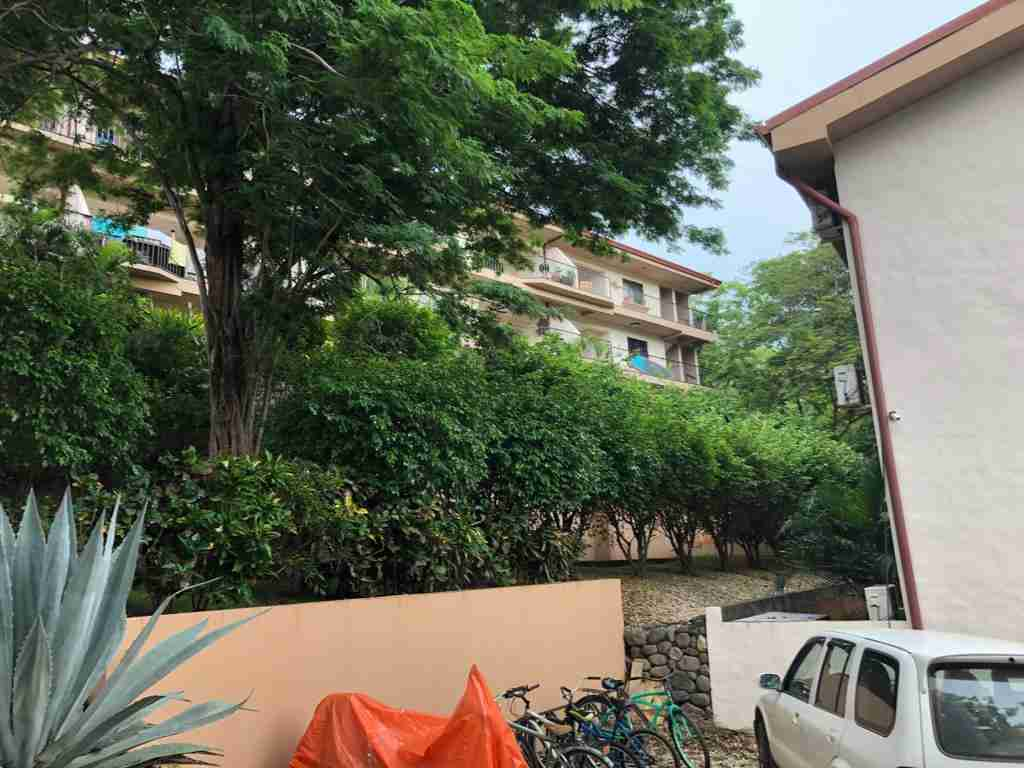 Condominium Resort Coco Beach near Ocotal Sun Costa Rica Real Estate
