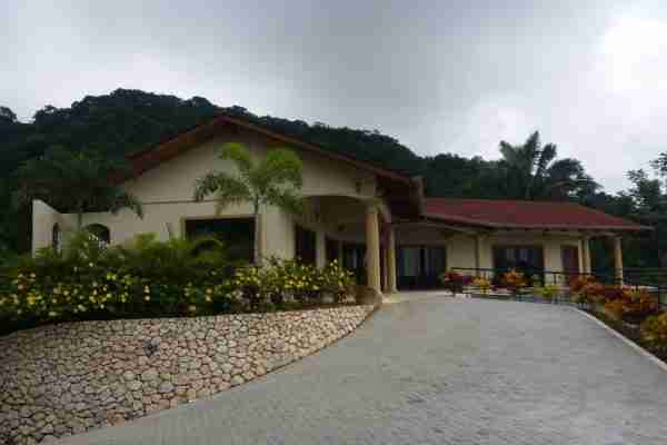 Samara Ocean View House for sale Sun Costa Rica Real Estate