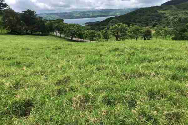 Arenal lake view property for sale Sun Costa Rica Real Estate