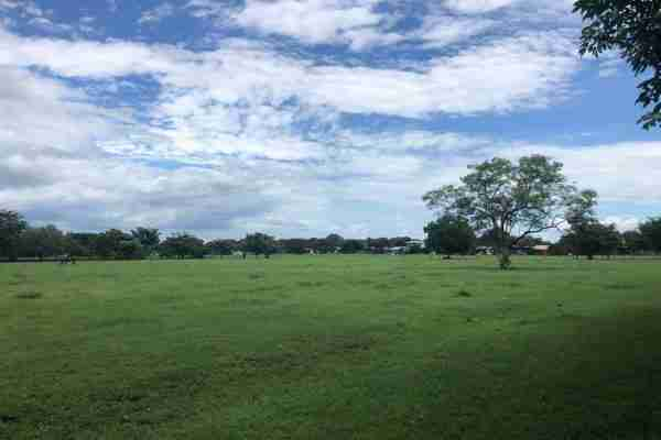 Commercial Property Bagaces flat vacant land Sun Costa Rica Real Estate