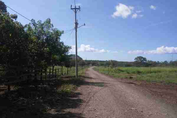Papagayo Farm for sale in Guanacaste Sun Costa Rica Real Estate