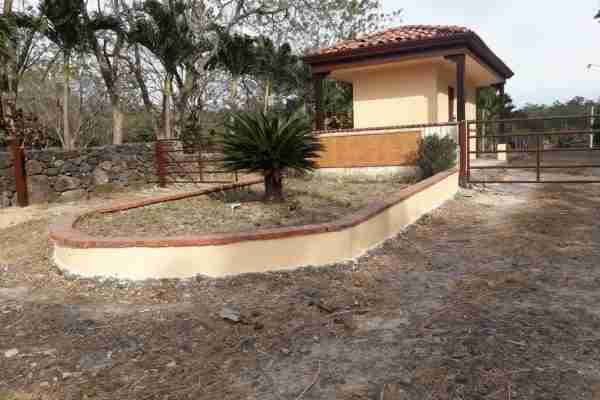 Development Real Estate Residential Project Curubande Sun Costa Rica Real Estate