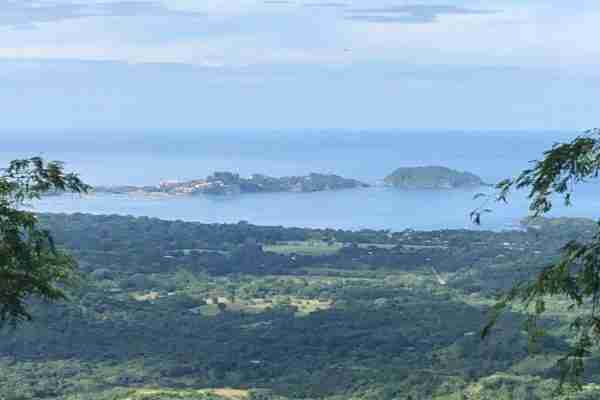 Pacific Gold Coast Development ocean view property Sun Costa Rica Real Estate