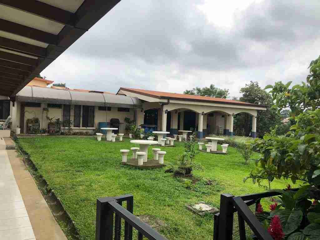 Heredia Hotel Business for sale Sun Costa Rica Real Estate