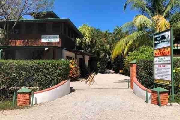 Commercial property Guiones Nosara Sun Costa Rica Real Estate