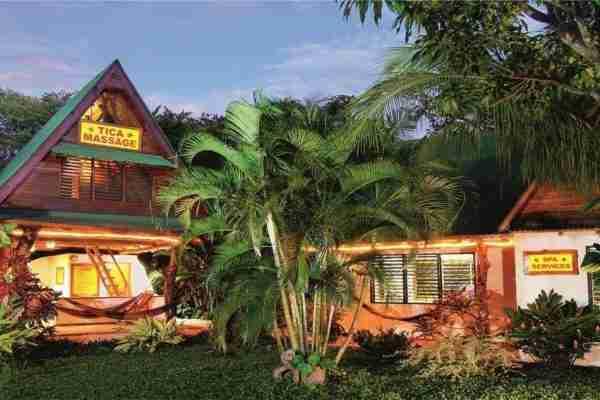 Tica Massage Business for sale Guiones Beach Sun Costa Rica Real Estate
