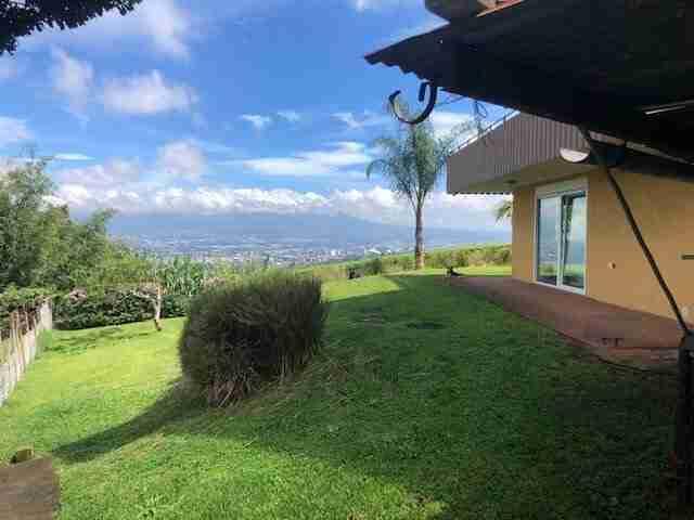 Mountain Property Escazu Sun Costa Rica Real Estate