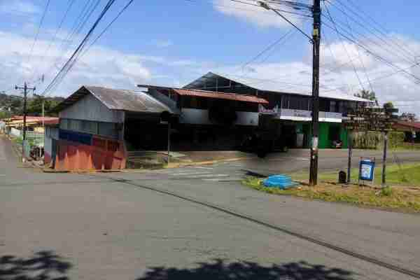 Income commercial property in Alajuela Sun Costa Rica Real Estate