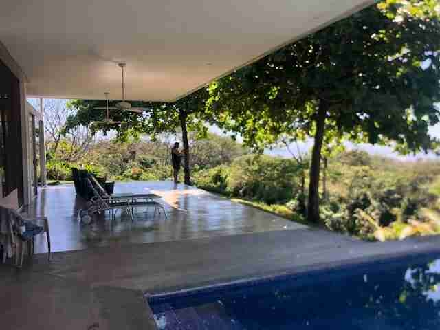 Ocean view luxury house - San Juanillo