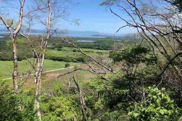 Ocean view land developer land plot Sun Costa Rica Real Estate