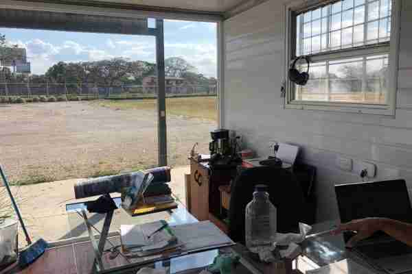 Commercial property with warehouse Sun Costa Rica Real Estate