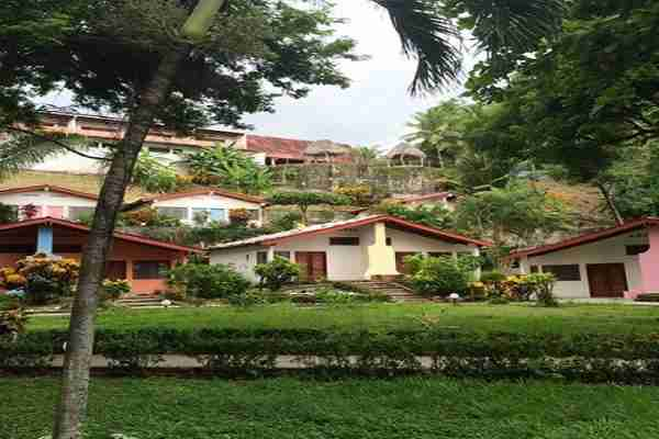 Beachfront Hotel Samara Sun Costa Rica Real Estate
