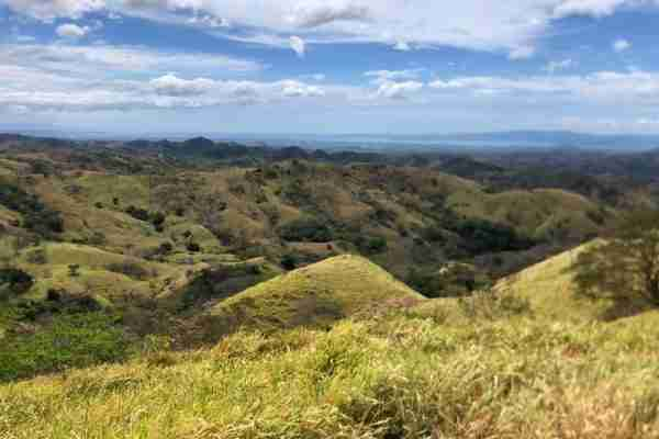 Mountain Farmland near Monteverde Sun Costa Rica Real Estate